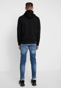G-Star - 3D SLIM FIT - Jeans slim fit - blue denim - 2