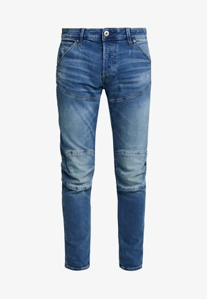 3D SLIM FIT - Jeans slim fit - blue denim