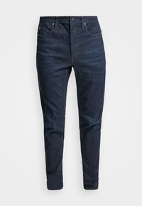 G-Star - CITISHIELD 3D SLIM TAPERED - Jeans slim fit - higa stretch denim - 3d cobler processed wp - 3