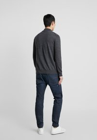 G-Star - CITISHIELD 3D SLIM TAPERED - Jeans slim fit - higa stretch denim - 3d cobler processed wp - 2