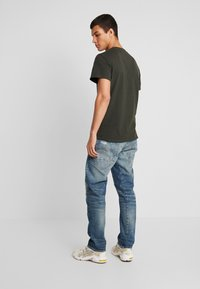 G-Star - MODDAN TYPE RELAXED TAPERED  - Relaxed fit -farkut - japanese stretch - 2