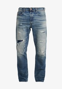 G-Star - MODDAN TYPE RELAXED TAPERED  - Relaxed fit -farkut - japanese stretch - 5