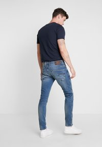 G-Star - REVEND SKINNY FIT - Jeans Skinny Fit - elto vintage azure - 2