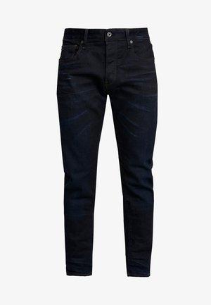 3301 SLIM FIT - Jean slim - visor stretch denim - dk aged