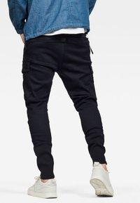G-Star - KALTAG TAPERED - Slim fit jeans - black - 1