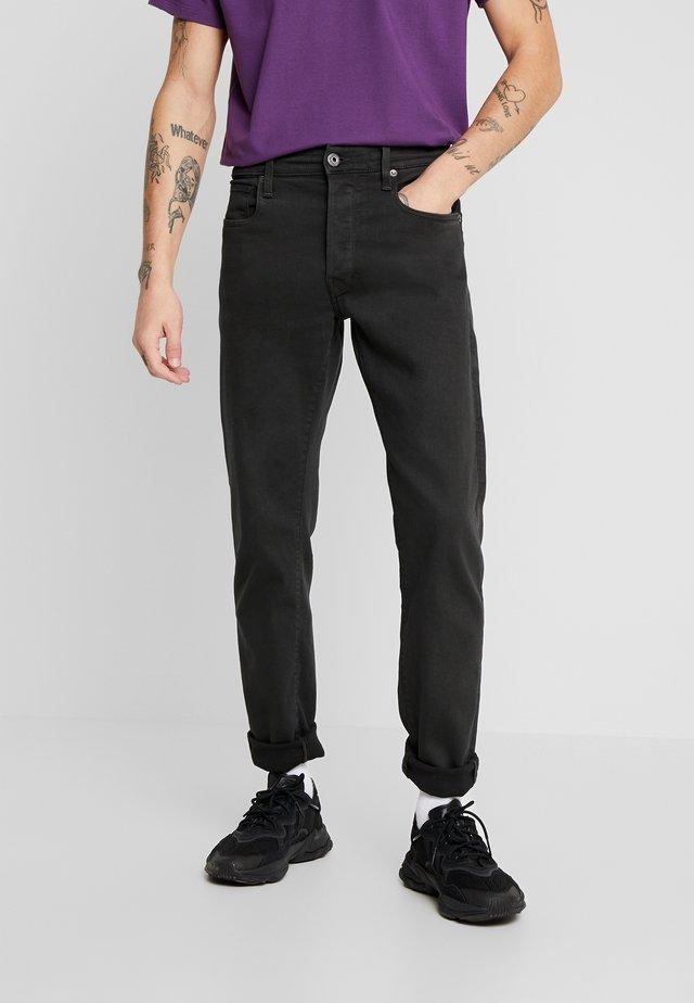 3301 SLIM COJ - Jeans slim fit - elwah asfalt