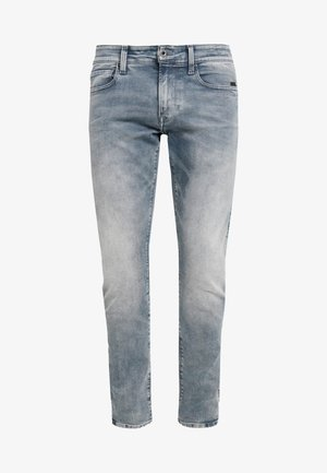 REVEND - Jeansy Skinny Fit - faded industrial grey
