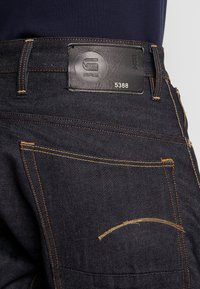 G-Star - 5650 3D RELAXED TAPERED - Relaxed fit jeans - raw denim - 3