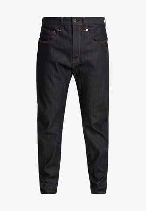 5650 3D RELAXED TAPERED - Džíny Relaxed Fit - raw denim