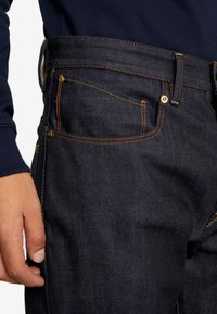 G-Star - 5650 3D RELAXED TAPERED - Relaxed fit jeans - raw denim - 5