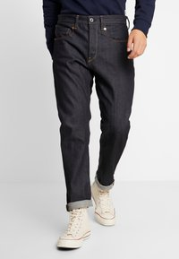 G-Star - 5650 3D RELAXED TAPERED - Relaxed fit jeans - raw denim - 0
