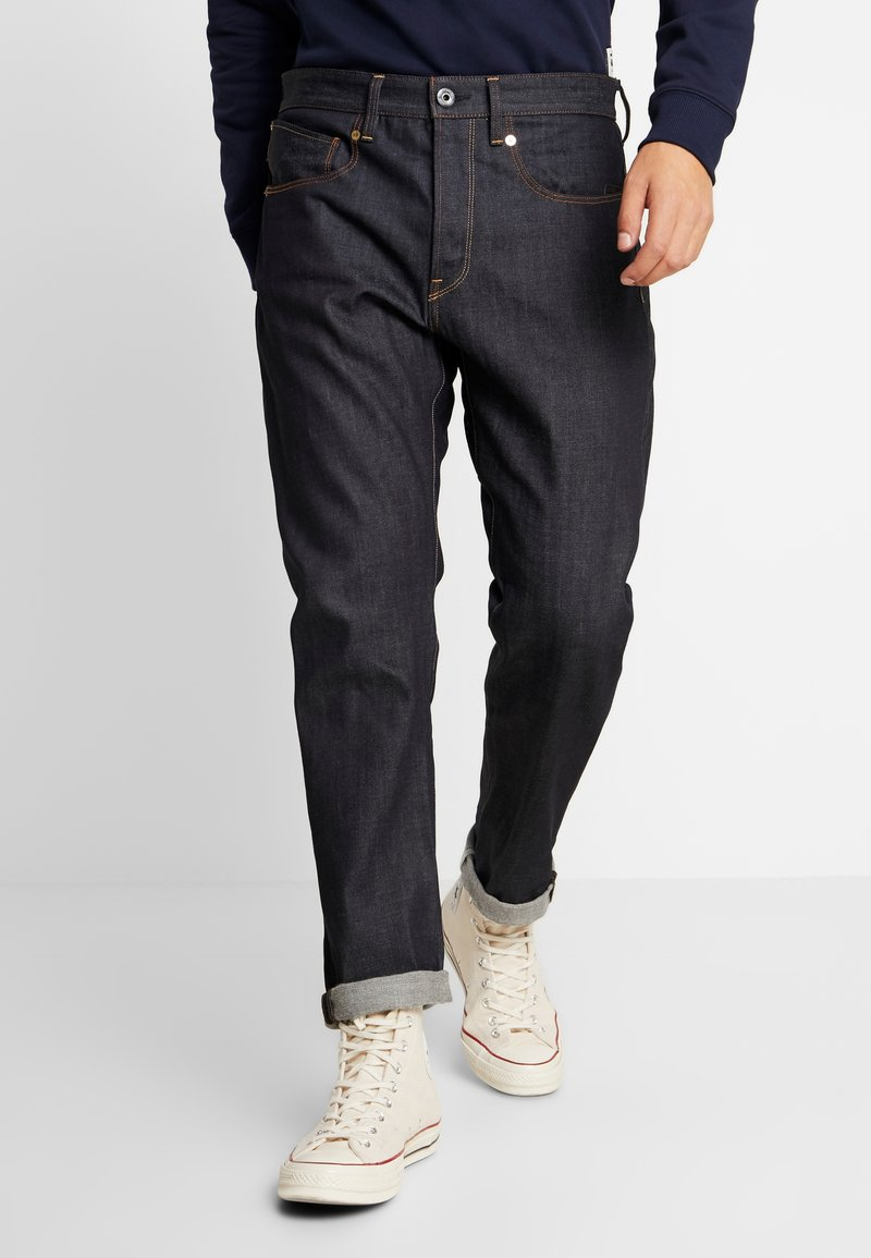 G-Star - 5650 3D RELAXED TAPERED - Relaxed fit jeans - raw denim