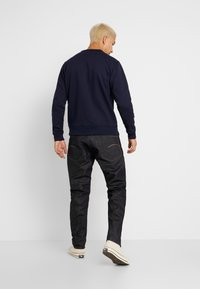 G-Star - 5650 3D RELAXED TAPERED - Relaxed fit jeans - raw denim - 2