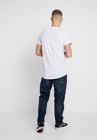 G-Star - 5650 3D RELAXED TAPERED - Jeans relaxed fit - kir stretch denim o - antic nile - 2