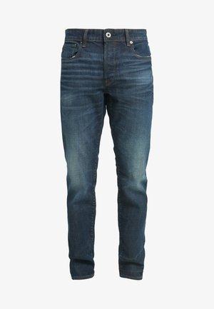 3301 SLIM - Slim fit -farkut - denim/antic nile
