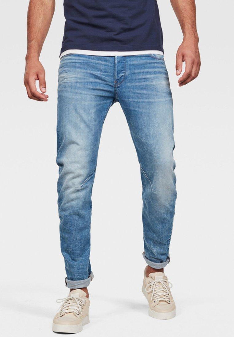G-Star - ARC  - Jeans Slim Fit - worn in azure