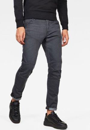 5620 3D - Jean slim - grey