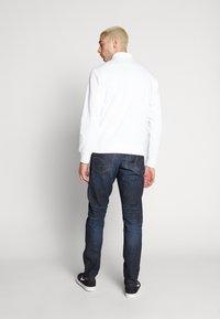G-Star - STRAIGHT TAPERED - Jean droit - kir stretch denim/worn in - 2