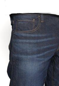 G-Star - STRAIGHT TAPERED - Jean droit - kir stretch denim/worn in - 3