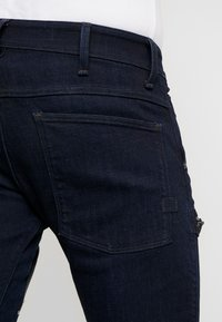 G-Star - AIR DEFENCE ZIP - Jeans slim fit - raw denim - 3