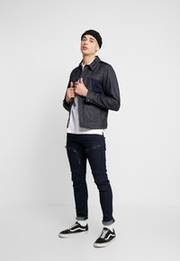G-Star - AIR DEFENCE ZIP - Jeans slim fit - raw denim - 1