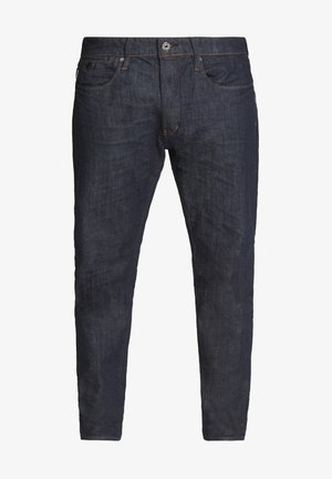 LOIC RELAXED TAPERED - Džíny Relaxed Fit - kir denim 3d raw denim