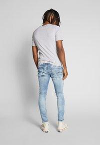 G-Star - REVEND SKINNY - Jeans Skinny Fit - light-blue denim - 2