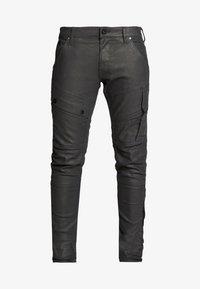G-Star - AIRBLAZE - Jeans Skinny Fit - black - 4