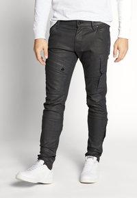 G-Star - AIRBLAZE - Jeans Skinny Fit - black - 0