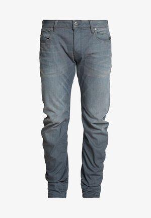 ARC 3D SLIM - Jeans slim fit - antic chart grey
