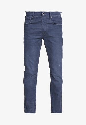 SLIM - Slim fit jeans - teal