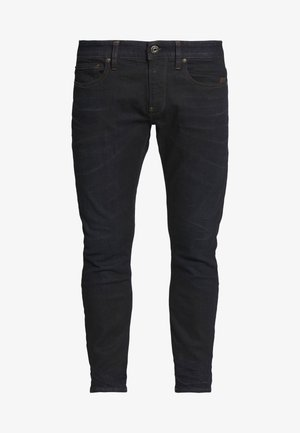 Jeans Skinny Fit - visor stretch denim