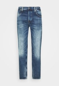 G-Star - 3911 ALUM RELAXED TAPERED - Džíny Relaxed Fit - blue denim - 3