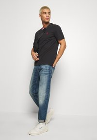 G-Star - 3911 ALUM RELAXED TAPERED - Džíny Relaxed Fit - blue denim - 1