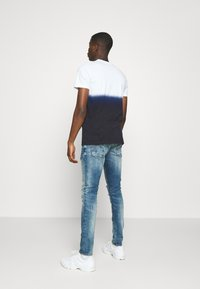 G-Star - 4101 LANCET SKINNY - Slim fit jeans - azurite - 2