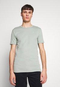 G-Star - BASE 2 PACK  - T-shirt basique - pistache sea - 1