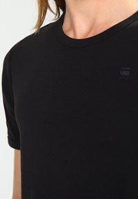 G-Star - BASE 2 PACK  - T-shirt basique - black - 4
