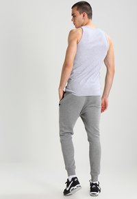 G-Star - BASE TANK T 2-PACK - Top - grey heather - 3