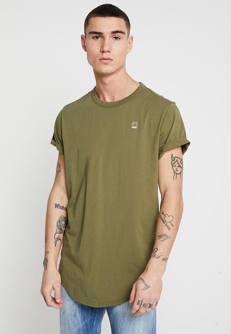 G-Star - FELOR RELAXED R T S/S - T-Shirt basic - sage