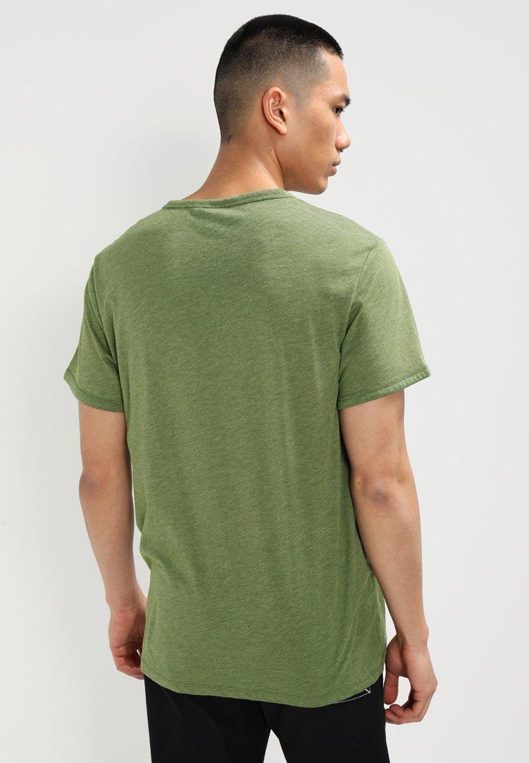 shirt G Sage star Htr Basique BaseT byIY7vgf6