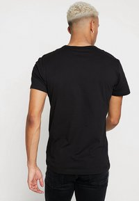 G-Star - HOLORN - T-shirt print - black - 2