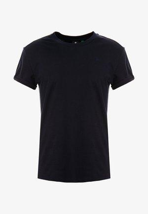 SHELO RELAXED R T S/S - T-shirt print - mazarine blue