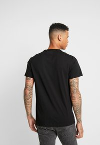 G-Star - RAW. R T S/S - T-shirt print - black - 2