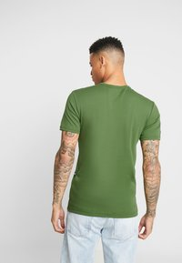 G-Star - GRAPHIC 16 R T S/S - Camiseta estampada - kelly green - 2