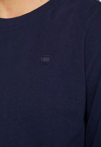 G-Star - SWANDO LOOSE - Long sleeved top - sartho blue - 5