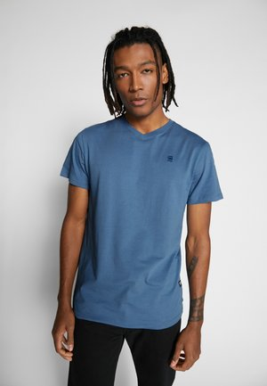 BASE-S - Basic T-shirt - delft