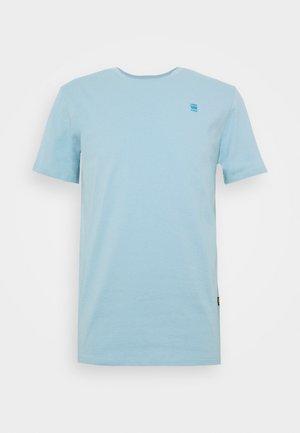 BASE-S - T-shirt basic - deep sky