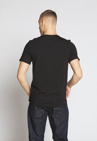 G-Star - BASE-S R T S\S - T-shirt basic - black - 2