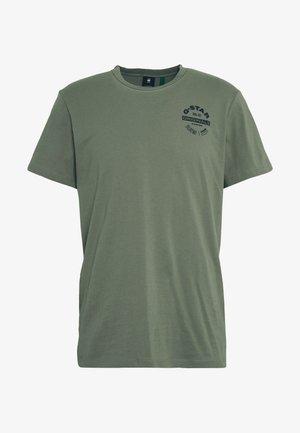 ORIGINALS LOGO GR - T-shirt imprimé - shamrock