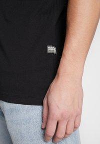G-Star - BOXED GR - Print T-shirt - black - 3